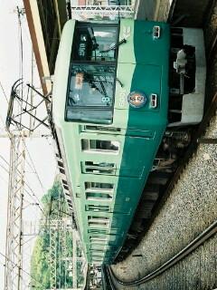懐かしの京阪42 6000系画像集_e0013178_10581450.jpg