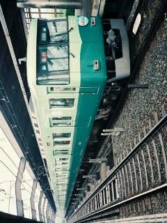 懐かしの京阪42 6000系画像集_e0013178_1058149.jpg
