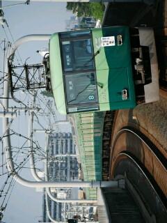 懐かしの京阪42 6000系画像集_e0013178_10581493.jpg