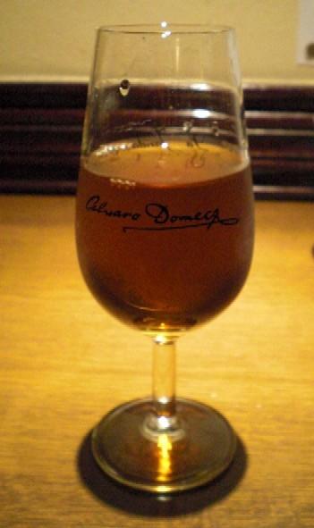 シェリーとモツで一杯@Bar rabano[久屋大通/名古屋]_c0013687_0392164.jpg