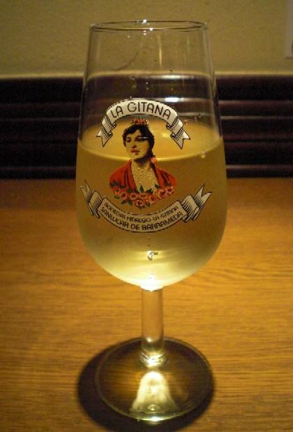 シェリーとモツで一杯@Bar rabano[久屋大通/名古屋]_c0013687_039436.jpg