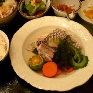 09.10沖縄小旅行 その3~Okinawan Foods編_e0012796_23104142.jpg