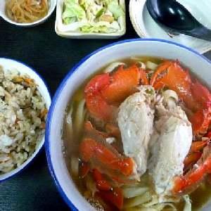09.10沖縄小旅行 その3~Okinawan Foods編_e0012796_2316552.jpg