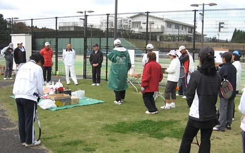 成東レディースとのテニス交流大会_b0114798_16231391.jpg
