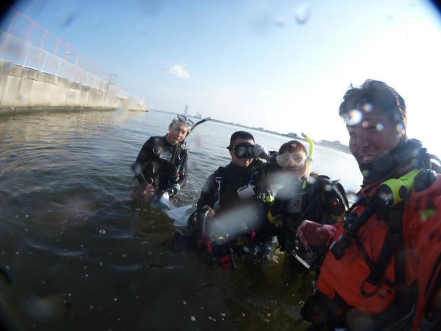 UPが前後しますが11/1(日)サザンビーチに海底清掃!_e0115199_21484478.jpg