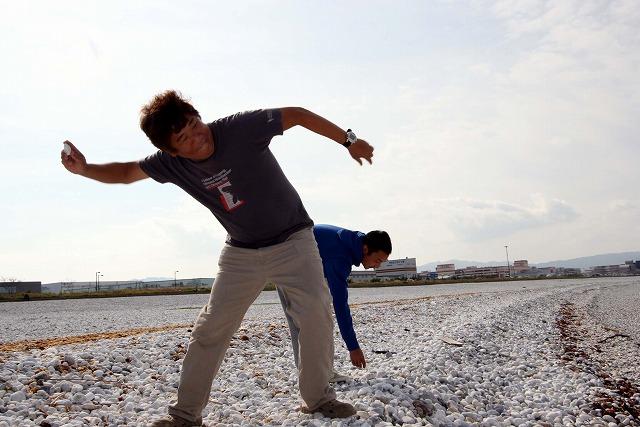 UPが前後しますが11/1(日)サザンビーチに海底清掃!_e0115199_21524035.jpg