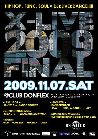X-LIVE !!!!_b0172940_16572379.jpg