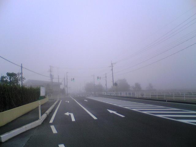 霧の中_f0081443_21331686.jpg