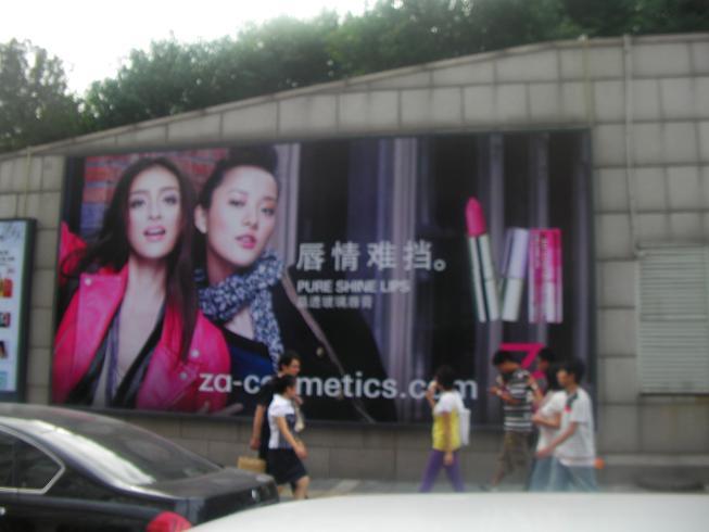 北京特別ビジネスアイデアレポート作成中_b0183063_1363021.jpg