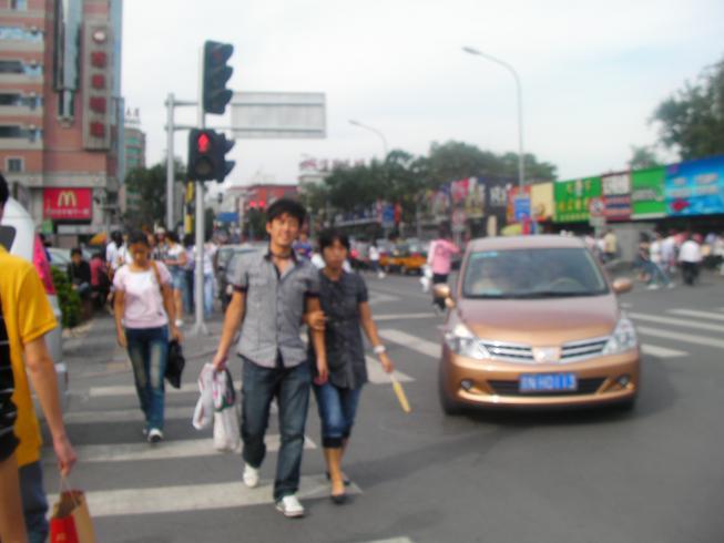 北京特別ビジネスアイデアレポート作成中_b0183063_137277.jpg