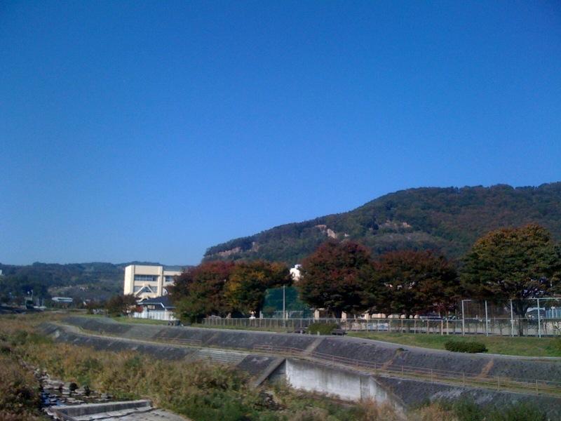 秋模様_c0131878_14201824.jpg