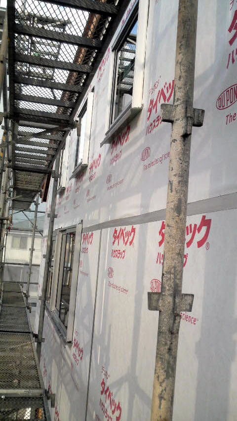 「桜台」の家_f0150893_1739480.jpg
