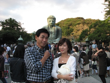 鎌倉ウオーキング 4_d0115695_1823131.jpg