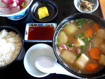 09.10沖縄小旅行 その4~Okinawan Foods編つづき_e0012796_2304419.jpg