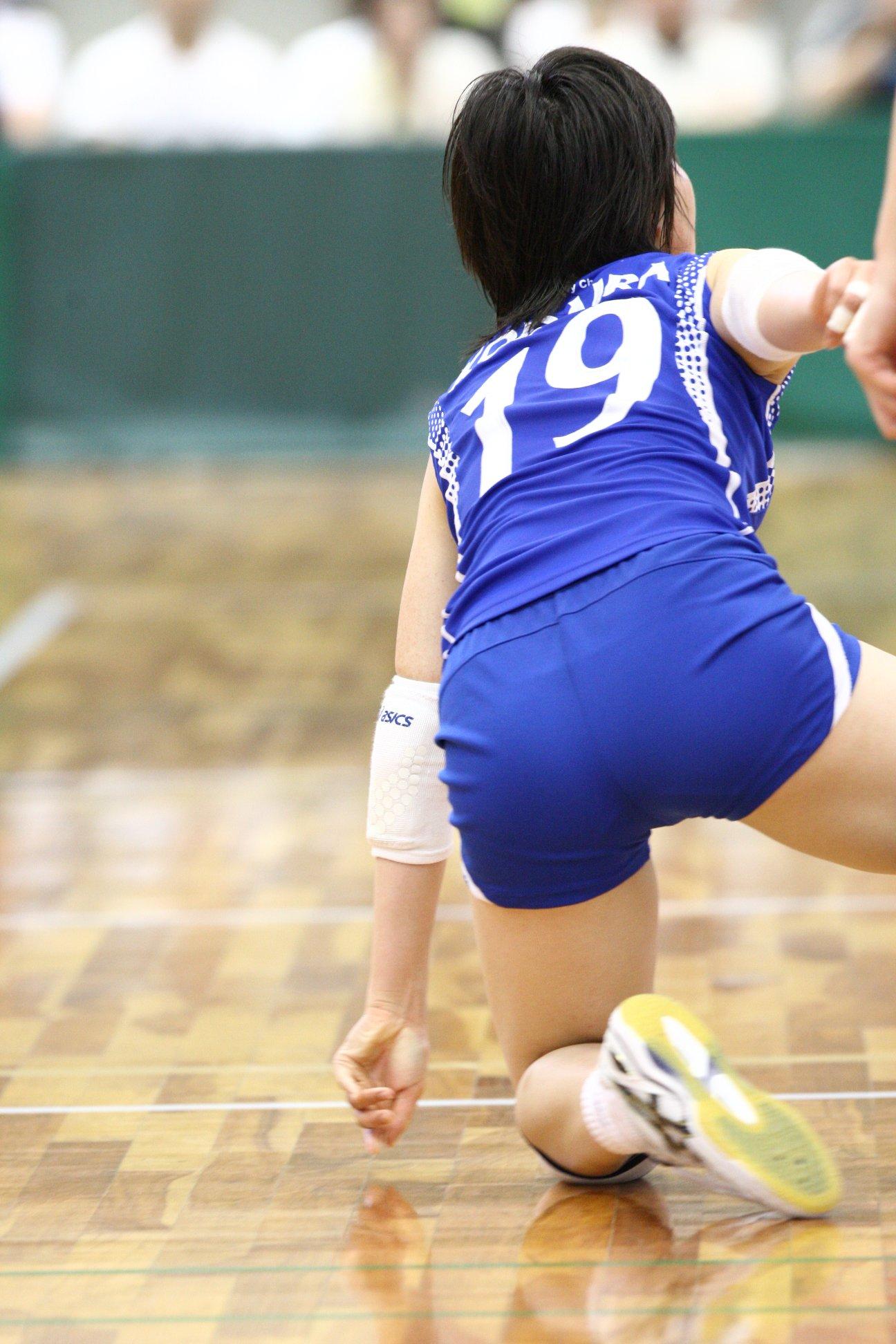 日中親善バレーボール2009 守山大会リプライズ_f0178711_17115930.jpg