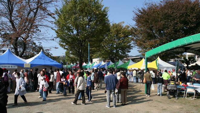 第6回 足利そば祭り 2010年10月30日(土)31日(日)_e0127948_19435494.jpg