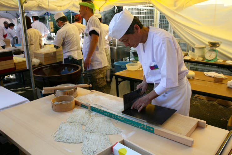 第7回 足利そば祭り 2011年10月29日(土)30日(日)_e0127948_19521146.jpg