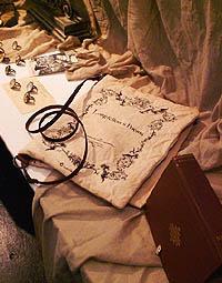 """今日から""""Yoda Hidemi exhibition""""スタート_d0069649_18592613.jpg"""