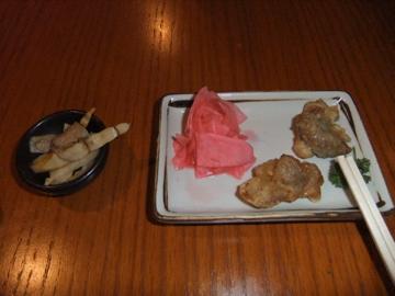 ちゃぶ DINING 横衛門_c0226202_1817269.jpg