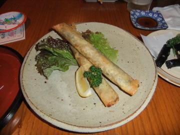 ちゃぶ DINING 横衛門_c0226202_1825121.jpg