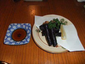 ちゃぶ DINING 横衛門_c0226202_1828411.jpg