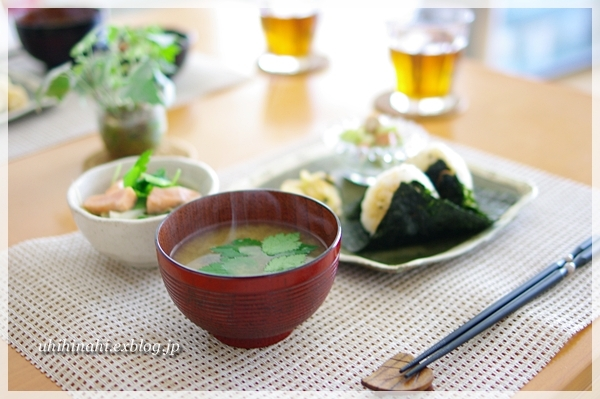 サーモンと長芋の寿司酢漬け_f0179404_20362653.jpg