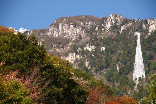 御在所岳 中道を登る 1212m  三重県_d0055236_23255928.jpg
