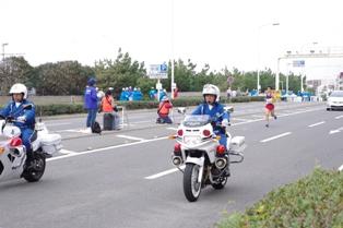 湘南国際マラソン_c0130172_1114340.jpg