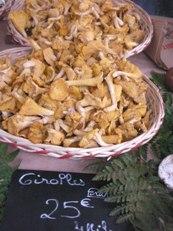 Terrine de champignons きのこのテリーヌ_c0097611_20292236.jpg
