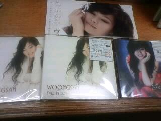 ウン・サン Japan Live in TOTTORI_11.15〈sun_b0125413_192997.jpg