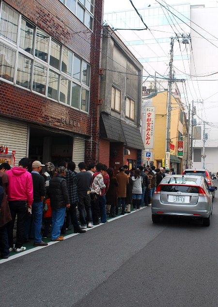 宇都宮餃子祭り2009_c0177814_16125479.jpg