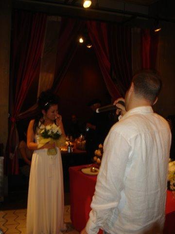 大きな愛に包まれて-Tomoko\'s Wedding Party@nabi原宿-_c0138928_0565948.jpg