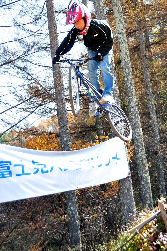 2009ありパノ ダートジャムVOL1:ダートジャンプ道場_b0065730_11585987.jpg