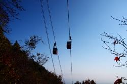 御在所岳 中道を登る 1212m  三重県_d0055236_815550.jpg