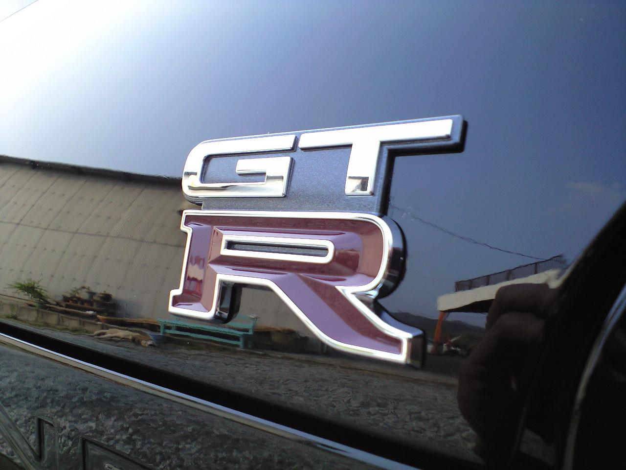 RB26 エンジンオーバーホール_f0102876_16575287.jpg