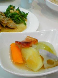 ハウステックお料理教室・・・イベント終了!_f0177295_15244385.jpg