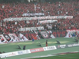 FC東京×浦和レッズ J1第31節_c0025217_2484299.jpg
