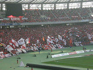 FC東京×浦和レッズ J1第31節_c0025217_2493291.jpg