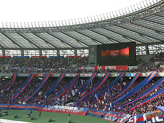 FC東京×浦和レッズ J1第31節_c0025217_2494459.jpg