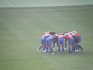 FC東京×浦和レッズ J1第31節_c0025217_250973.jpg