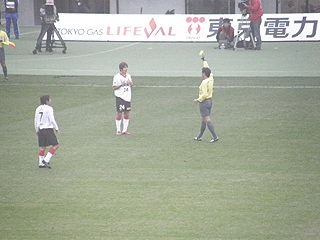 FC東京×浦和レッズ J1第31節_c0025217_2511349.jpg
