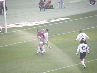 FC東京×浦和レッズ J1第31節_c0025217_2512759.jpg