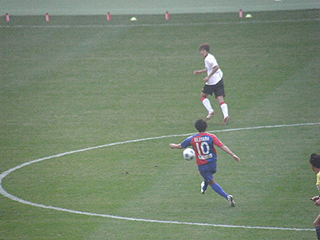 FC東京×浦和レッズ J1第31節_c0025217_2514253.jpg