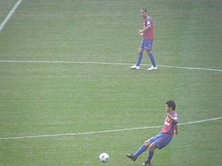 FC東京×浦和レッズ J1第31節_c0025217_2521069.jpg