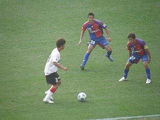 FC東京×浦和レッズ J1第31節_c0025217_2521962.jpg