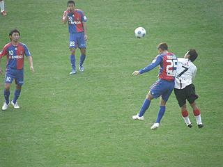 FC東京×浦和レッズ J1第31節_c0025217_2523647.jpg