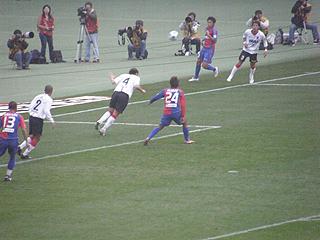 FC東京×浦和レッズ J1第31節_c0025217_2525841.jpg