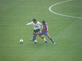 FC東京×浦和レッズ J1第31節_c0025217_2533689.jpg