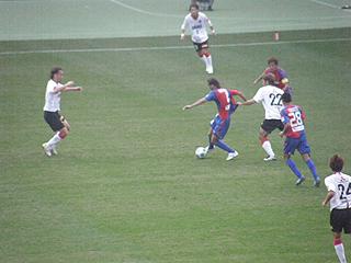 FC東京×浦和レッズ J1第31節_c0025217_2535647.jpg