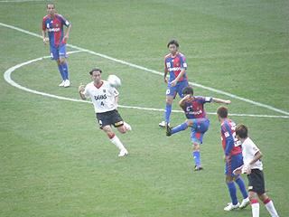 FC東京×浦和レッズ J1第31節_c0025217_2541183.jpg